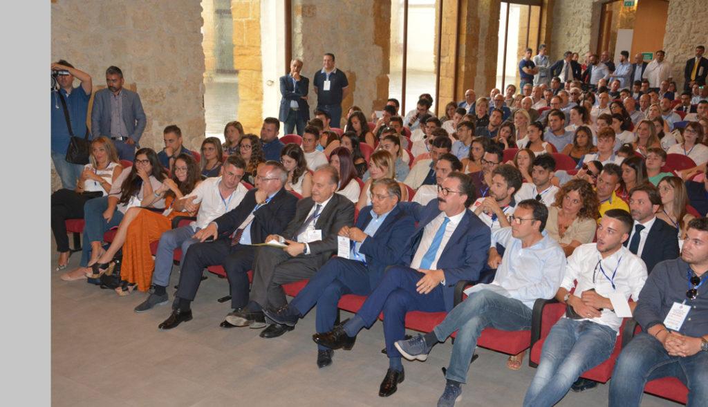 """Rassegna Stampa """"100 Giovani Udc per la Sicilia"""""""