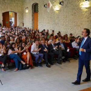"""16 Luglio 2019 – I """"Liberi e Forti"""" di Don Luigi Sturzo tra i Millennials"""