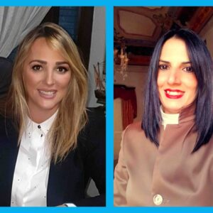 UdC Sicilia, Valentina Tringali e Manuela Raneri nominate vicecoordinatrici regionali dei Giovani