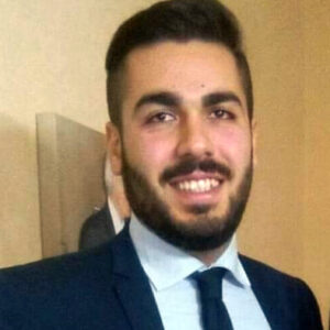 Sicilia, Giuseppe Scavone nuovo Coordinatore dei Giovani per la Provincia di Catania