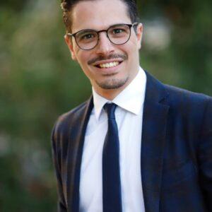 Agrigento, l'Ingegnere Flavio Patti nuovo Coordinatore Giovani Udc