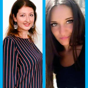 Basilicata, Simona Corvino e Valeria Singetta Coordinatrici Giovani UdC