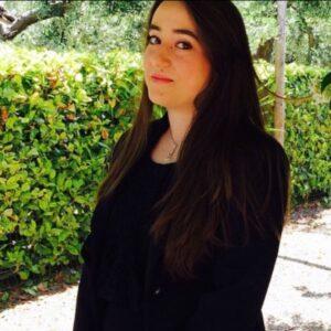 Mariastella D'Orazio nuovo Coordinatore Giovani Udc Abruzzo
