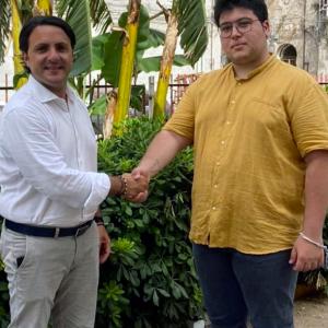 Palermo, Pietro Picone nuovo Responsabile Organizzativo dei Giovani Udc